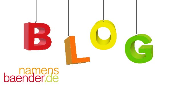 Gestatten, unser neuer Blog