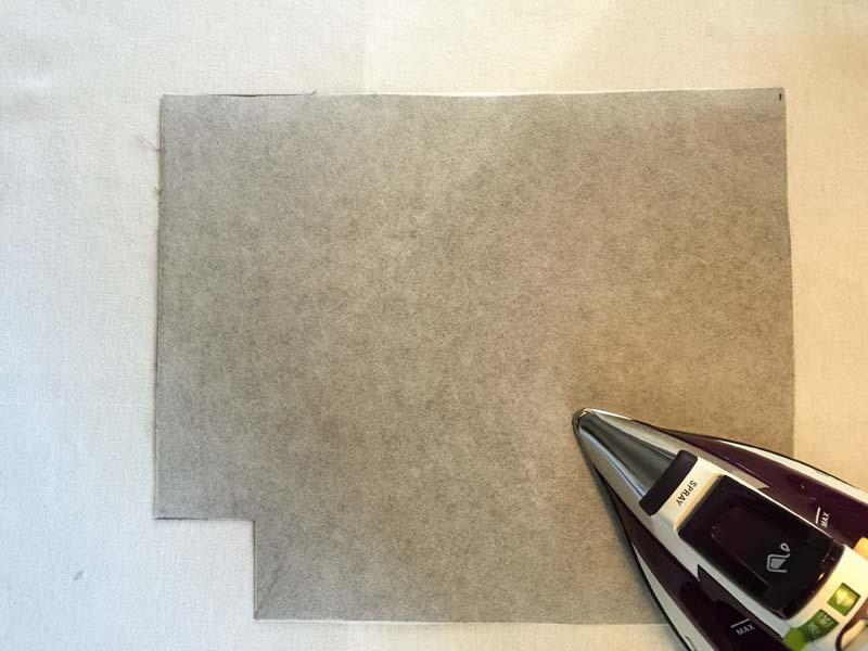 schnittmuster brotkorb selber naehen textiletikett namensband handmade 2 der. Black Bedroom Furniture Sets. Home Design Ideas