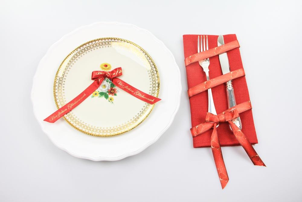 Tischdeko selbst gemacht – Einfach, schnell und originell zum Anlass servieren