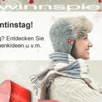 Online Valentinstag Gewinnspiel: Einnähetiketten oder Dekopakete gewinnen